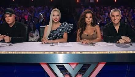 Х-фактор 10 сезон: кто из украинских звезд станет звездными тренерами шоу