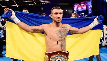 Ломаченко – Кемпбелл: оголошена офіційна дата та місце бою за пояс чемпіона WBC
