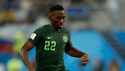 Кубок африканських націй: Нігерія достроково вийшла в плей-офф турніру