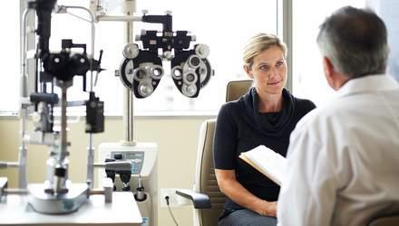 10 шкідливих порад, які можуть зіпсувати зір