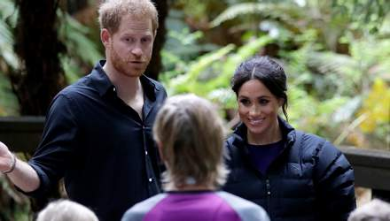 Британцы снова возмущены: принц Гарри и Меган Маркл тратят баснословные суммы на охрану дома
