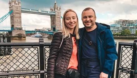 Це доля, – Віктор Павлік відверто прокоментував стосунки та весілля з 25-річною дівчиною
