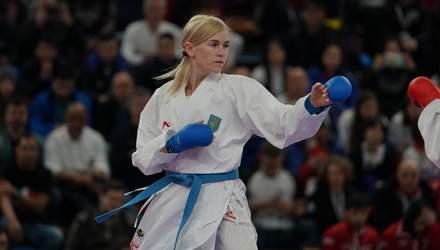 Украина выиграла 15-е золото Европейских игр в Беларуси