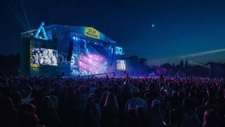 День украинской музыки на Atlas Weekend: выступление каких исполнителей нельзя пропустить