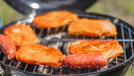 Чи можна їсти м'ясо при гастриті