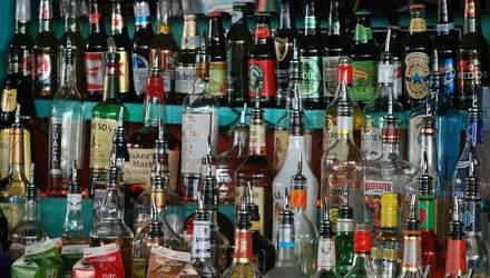 Виявили нову небезпеку спиртних напоїв