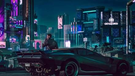 Cyberpunk 2077: дизайнер квестов рассказал интересные детали о сюжете игры