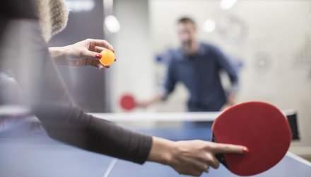 Топ-5 видів спорту, які корисні для зору