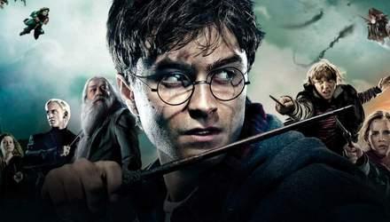 """Warner Bros. планирует снять сериал-приквел к фильму """"Гарри Поттер"""", – СМИ"""