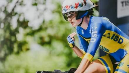 Я люблю свою страну и не имею права уйти, – чемпионка Европейских игр Анна Соловей