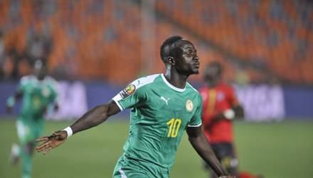 КАН: сборная Марокко сенсационно вылетела от Бенина, Сенегал прошел Уганду (видео)