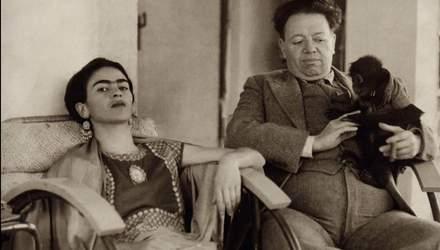 Портрет Сталіна, Троцький і маленькі подружні зради: те, чого ви не знали про Фріду Кало