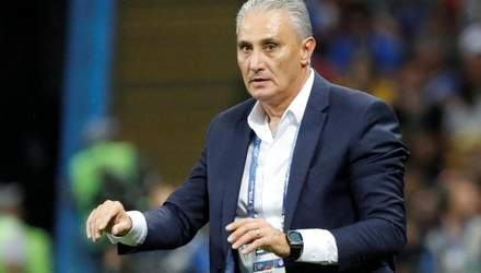 Он должен проявлять уважение: тренер Бразилии сделал резкое заявление относительно Месси