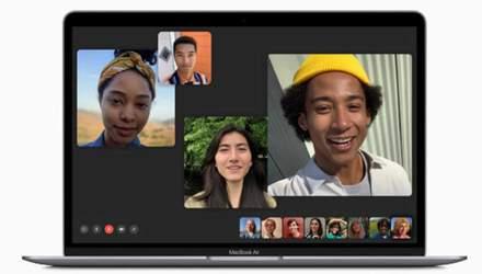 Apple оновила ноутбуки  MacBook Air та  MacBook Pro
