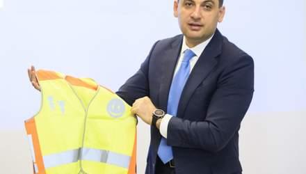 С 1 сентября школьники будут носить светоотражающие жилеты