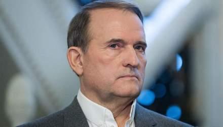 Виктор Медведчук: кто он и как появился в украинской политике