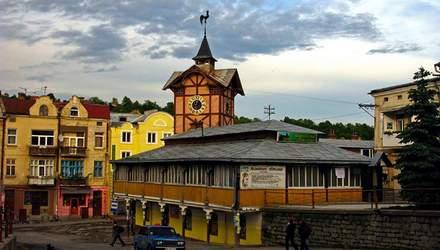 Унікальні місця Тернопільщини: історія старовинного годинника, який майже ніколи не зупинявся