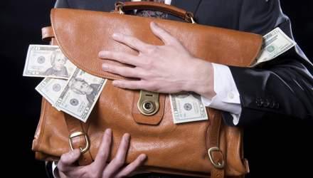 Фінансування партій: що законно в Україні, а що ні
