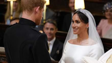 Первый свадебный танец Меган и Гарри: под какую песню станцевали влюбленные – видео