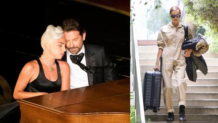 Голлівудські чутки: Леді Гага і Бредлі Купер живуть разом на фоні розлучення з Іриною Шейк