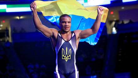 Минобороны наградило Беленюка за победу на Европейских играх