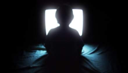 Як перегляд порнографії та Netflix шкодить  екології