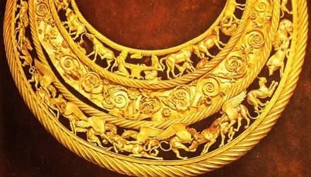 Суд в Нідерландах не зміг вирішити долю скіфського золота