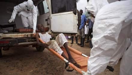 Все про вірус Ебола: симптоми, лікування та профілактика