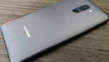 Xiaomi может отказаться от линейки Pocophone
