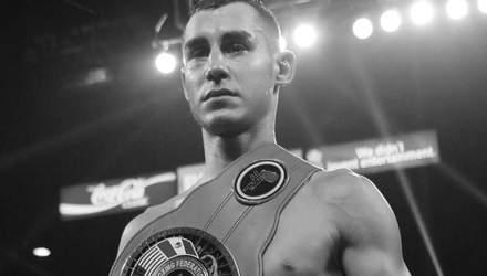 Максим Дадашев и другие известные боксеры, которые трагически погибли на ринге (18+)