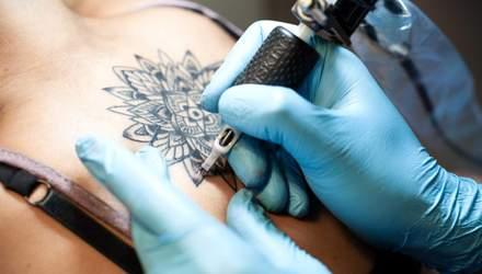 Замість аналізу крові: розробили спеціальні татуювання для діабетиків