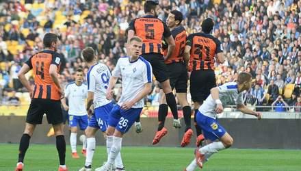 Динамо – Шахтер: где смотреть онлайн матч за Суперкубок Украины