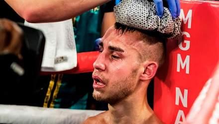 Загиблий російський боксер Максим Дадашев переніс інсульт під час бою