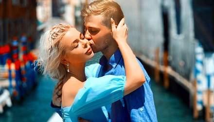 """Аліна Гросу презентувала романтичний кліп """"Непобедима"""", знятий на її весіллі: відео"""