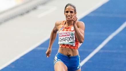 Участницу Олимпийских игр задержали с 50-ю килограммами наркотиков