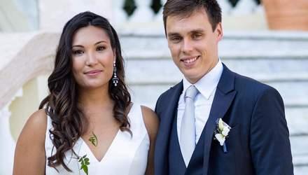 Внук легендарної Грейс Келлі одружився: промовисті фото