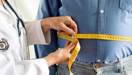Виявили бактерії, які допоможуть боротися з ожирінням