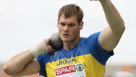 Известный украинец подозревается в употреблении допинга на чемпионате мира 2011 года