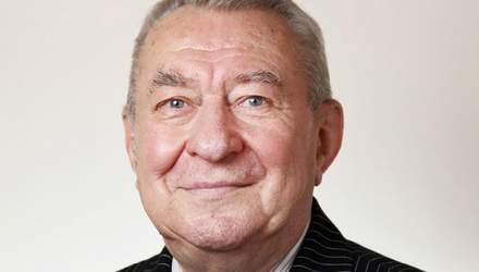 Помер український розвідник Баронін, який першим здобув інформацію про вірус Ебола