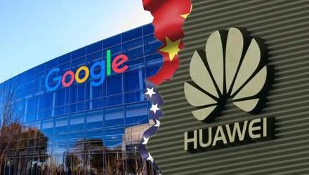 Huawei и Google работали над общей смарт-колонкой