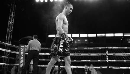 Боксера Максима Дадашева похоронят в России