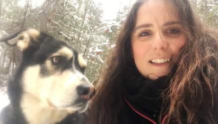 Жінка врятувалась від пуми завдяки пісні Metallica в Канаді: відео
