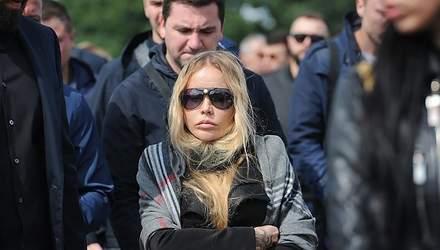Вдова Дадашева про смерть чоловіка: Допомагають тільки антидепресанти
