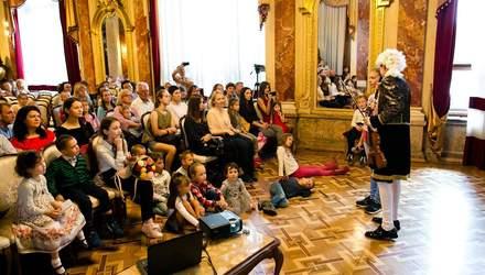 На Львівщині відбувся грандіозний концерт пам'яті Йозефа Рота: вражаючі відео