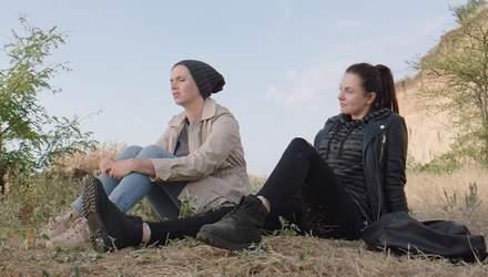 """Яніна Соколова показала у мережі тизер фільму """"Я, Ніна"""": відео"""