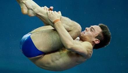 Олимпийский чемпион неожиданно сменил спорт на музыку