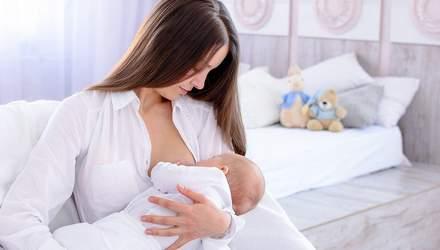 Годувати лише по годинах: шкідливі поради по догляду за немовлятами