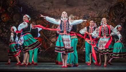 Міжнародний Фестиваль Українського Танцю та Культури запрошує на грандіозне свято