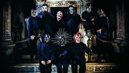 Slipknot вперше за 5 років презентував новий альбом