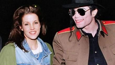 Екс-покоївка Майкла Джексона засумнівалась, чи був у нього секс з дочкою Елвіса Преслі